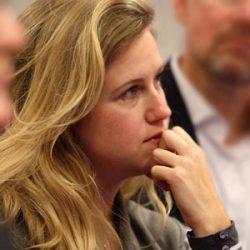 Drs. Claire Hogenhout