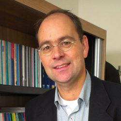Prof. Dr. Michiel Reneman