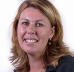 Judy van den Berg
